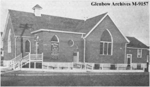 Westbourne-Church-1944